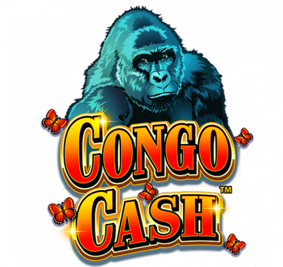 Congo Cash Logo