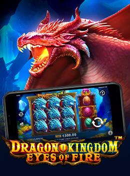 Dragon Kingdom – Eyes of Fire Thumbnail