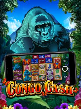 Congo Cash Thumbnail