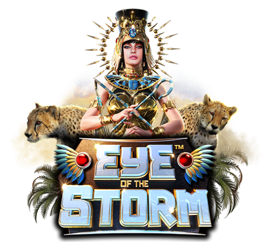 Eye of the Storm Logo