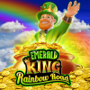 The Emerald Lands open their gates in Emerald King Rainbow Road Thumbnail
