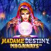 Tatap bola kristal dan lihat kemenangan apa yang menanti di Madame Destiny Megaways Thumbnail