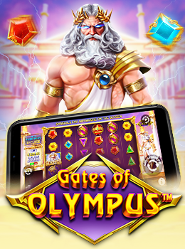 Gates of Olympus Thumbnail