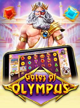 Gates of Olympus Thumbnail