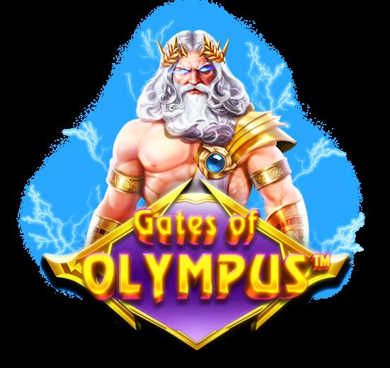 Hotwin God Of Olympus Pragmatic Play