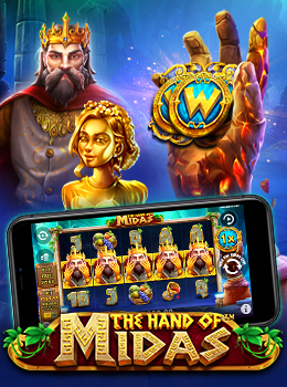 The Hand of Midas Thumbnail