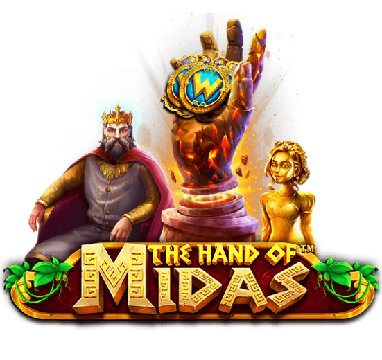 Hand of Midas Logo