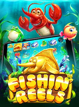 Fishin' Reels Thumbnail