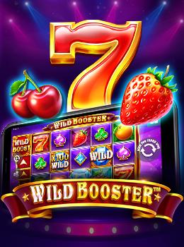 Wild Booster Thumbnail
