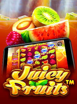 Juicy Fruits Thumbnail