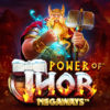 Prove yourself worthy of big wins in Power of Thor Megaways Thumbnail