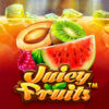 Preparati a gustare un cocktail di vincite alla frutta con Juicy Fruits Thumbnail