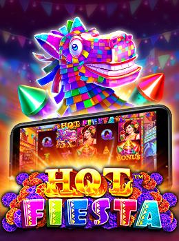 Hot Fiesta Thumbnail