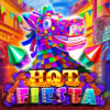Join the party in our latest slot, Hot Fiesta Thumbnail