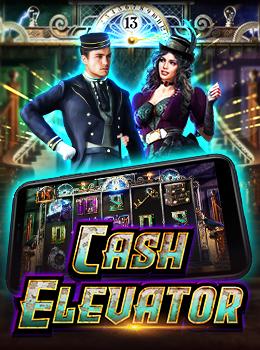 Cash Elevator Thumbnail