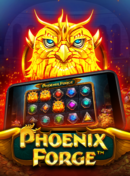 Phoenix Forge Thumbnail